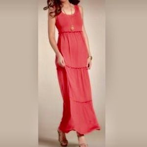 Chico's   Maxi Dress Size 0